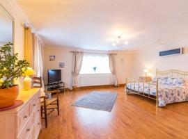 Montpelier Family deluxe suite, Whitstable