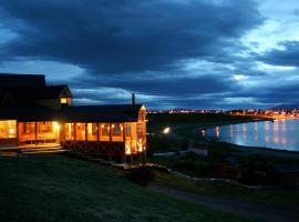 Weskar Lodge, Puerto Natales