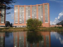 Campus Reservado Rionegro - Llanogrande, Rionegro