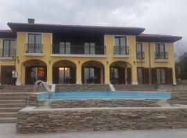 Villa Del Sole, Dobrevtsi