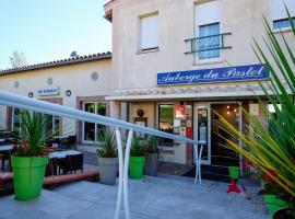Hotel Auberge du Pastel, Nailloux