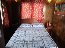 Kilifi Floating House, Kilifi