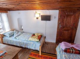 Hadzhiiskata Guest House, Shiroka Lŭka