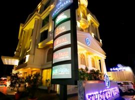The Ocean Pearl Udupi 3 Star Hotel