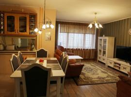 Tempo Apartament, Narva