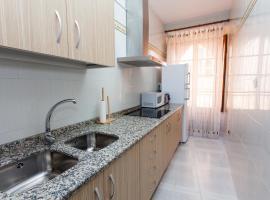 Extrenatura Alojamiento Apartments, Villafranca de los Barros