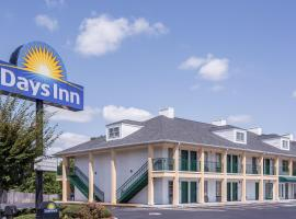Days Inn Simpsonville, Simpsonville