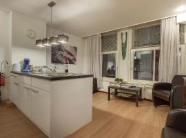 Utrechtsestraat Apartment