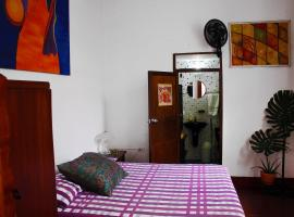 El Patio Hostel