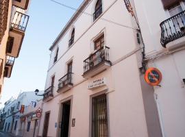Extrenatura Alojamiento Albergue, Villafranca de los Barros