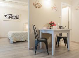 Caraverona apartments