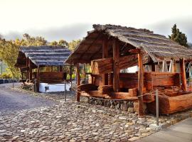 La Casona del Patio, Santiago del Teide