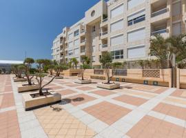 FeelHome Israel Apartments - Herzliya Marina, Herzliyya B
