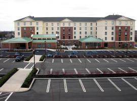 Homewood Suites by Hilton Newtown - Langhorne, PA, Newtown