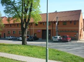 Penzion V Maštali, Кнежевес