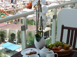 Hotel Thea & Residence, Gabicce Mare