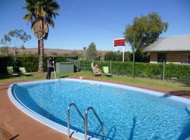 Alice Motor Inn, Alice Springs
