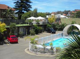 Ultimate Apartments Bondi Beach, Sydney