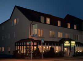 Hotel Maurer, Saarwellingen