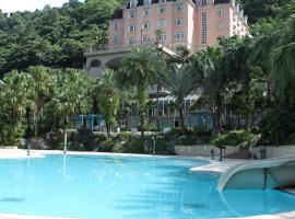 Life Leisure Resort, Guanxi