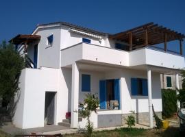 Apartments Kujundžić, Kaprije