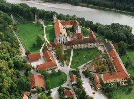 Klostergasthof Raitenhaslach, 부르크하우젠