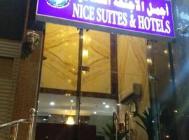 Nice Suites & Hotels