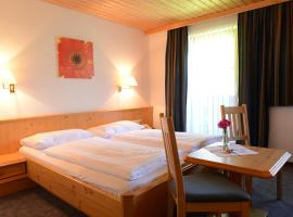 Hotel Charlet Sonnblick, Heiligenblut