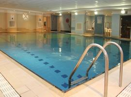 Lansdowne Hotel, Croydon