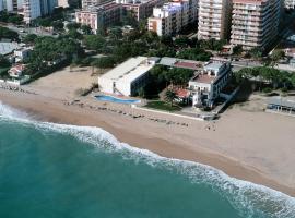 Hotel Amaraigua – All Inclusive – Adults Only, Malgrat de Mar