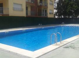 Apartamento Chelo, Blanes