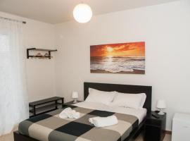 Bed & Breakfast Orio easy airport, Azzano San Paolo