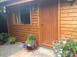 Manor Garden Lodge, Wirral