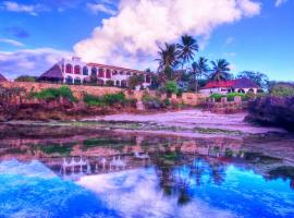 Katoa Beach Retreat Villa, Kilifi