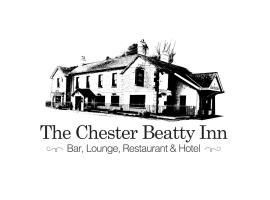 Chester Beatty Inn, Ashford