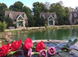 Spruce Hill Inn & Cottages, Mansfield