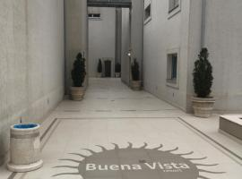 Buena Vista Apartments, Dobrota