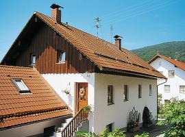 Haus Arbinger 190S, Lalling