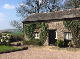 The Stables, Cloister Park Cottages, Frithelstock