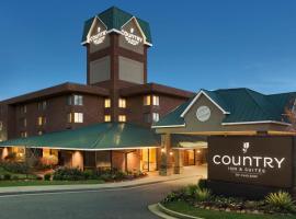 Country Inn & Suites By Carlson, Atlanta Galleria / Ballpark, GA, Atlanta