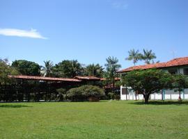 Hotel Ilha do Marajó, Soure