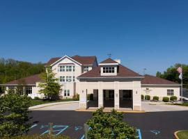 Homewood Suites by Hilton Mount Laurel, Mount Laurel