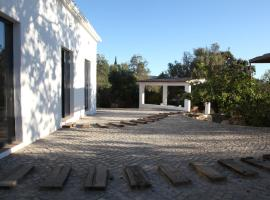 Casa de Borboletas, Olhão