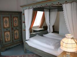 Landgasthof Hotel Bechtel, Zella