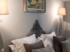 Domaine de Mejeans -Chateaux et Hotels Collection