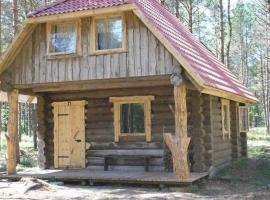 Järve Cottages, Tehumardi