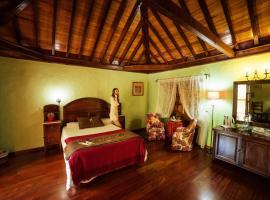 Hotel Rural Casa de Los Camellos, Agüimes