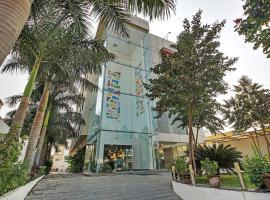 Hotel Sai Miracle, Shirdi