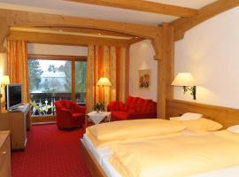 Kurhotel Eichinger, Bad Wörishofen