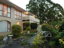 Hillside Homestead Bed and Breakfast, Rotorua